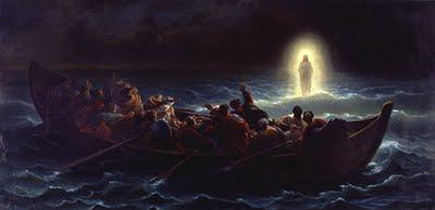 Christ_Walking_On_The_Water_Amedee_Varin