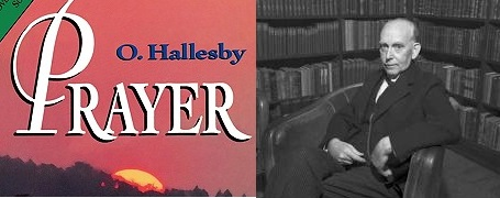 O. Hallesby - Prayer