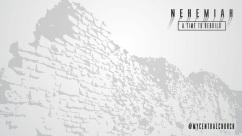 Nehemiah Slides backdrop