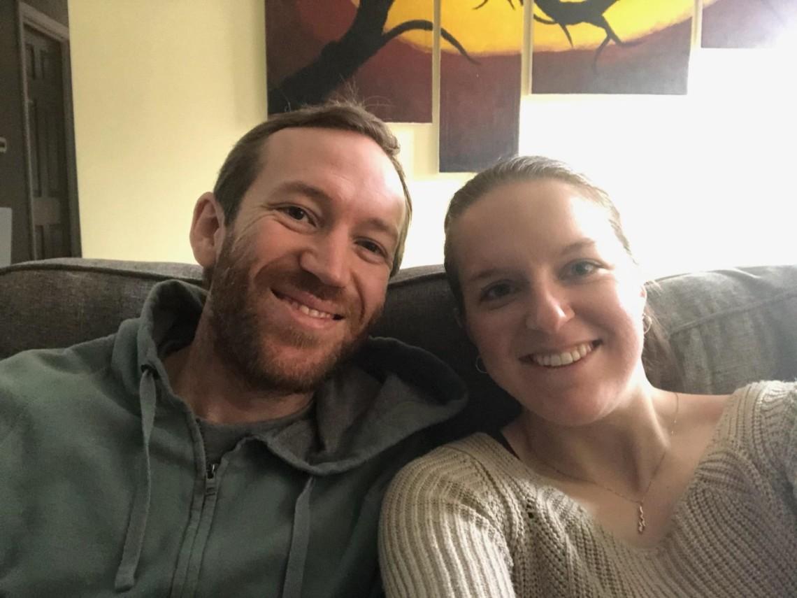 Josh & Katie Laack