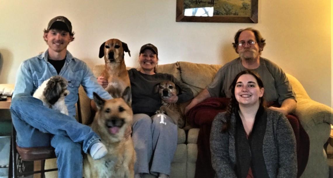 Kosmicki Family