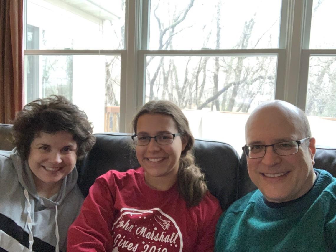 Rohrbaugh Family